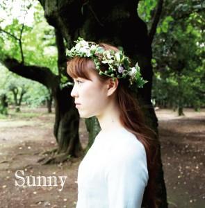 Sunny_Sunnyジャケ