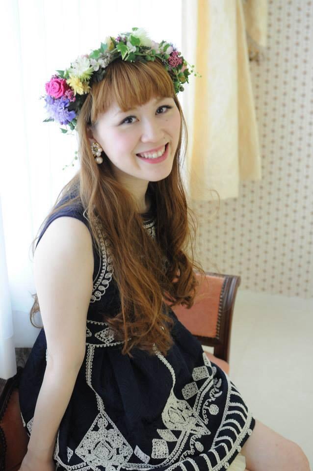 sunny singer プロフィール写真